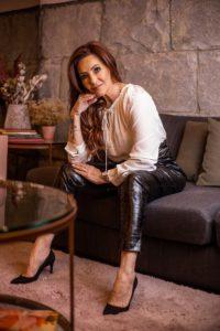 Cristtina Morelli