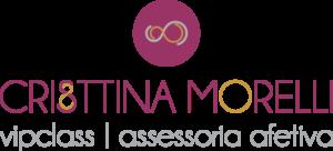 Logotipo Cris Morelli